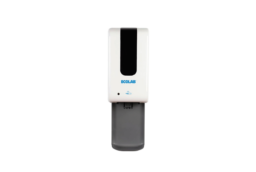 AUTOMATIC TOUCH FREE HAND  SANITIZER OR SOAP DISPENSER