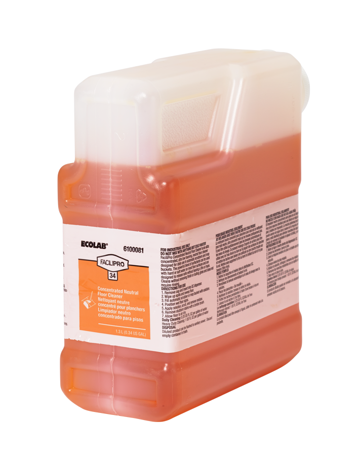 FACILIPRO QC 34 HIGH