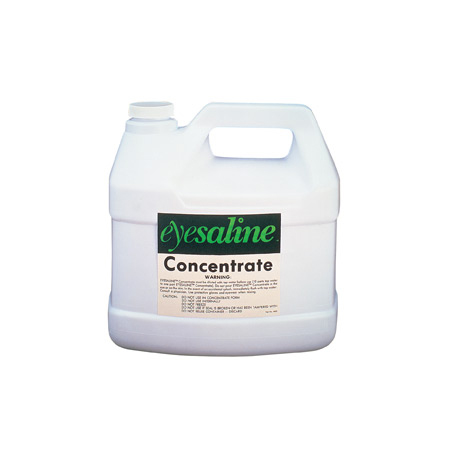 180OZ EYESALINE CONCENTRATE