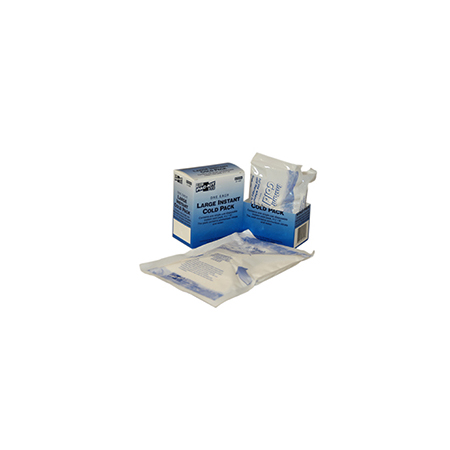 INSTANT COLD PACK 6IN X 9IN 24/CS