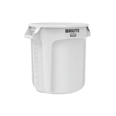 10GAL BRUTE CONTAINER WITH